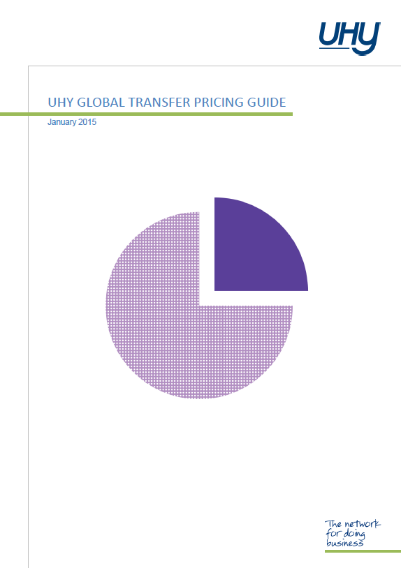 global transfer pricing In taxation and accounting, transfer pricing refers to the rules and methods for pricing transactions between enterprises under common ownership or control because of the potential for.